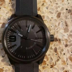 Mens Diesel Watch Brand New